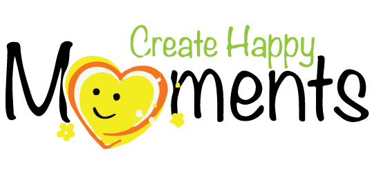 Create Happy Moments